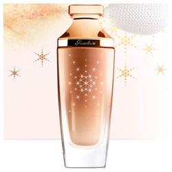 女性香氛產品-冰金極光香體粉