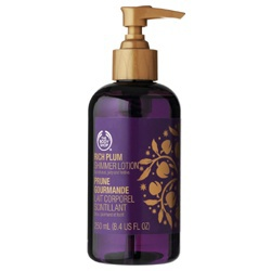 聖誕紫莓身體亮膚乳 Rich Plum Shimmer Body Lotion