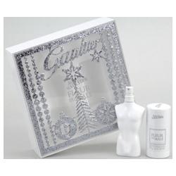 白色高堤耶雪銀聖誕禮盒