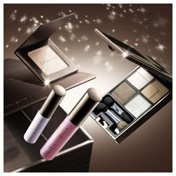 彩妝組合產品-光燦奢華派對盒