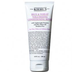KIEHL`S 契爾氏 潤髮-米麥蛋白豐盈潤髮乳  RICE & WHEAT VOLUMIZING CONDITIONING RINSE