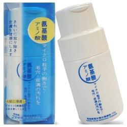 氨基酸涵水煥白潔顏粉
