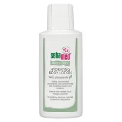 抗乾敏保濕乳液 Sebamed Anti-Dry hydrating body lotion