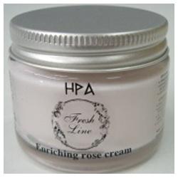 Fresh Line 古希臘美顏療法-希拉回春拉提玫瑰滋養霜 Enriching rose cream