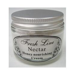 花蜜美顏活膚霜 Nourishing cream