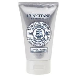 L'OCCITANE 歐舒丹 舒緩防護系列-舒緩柔膚面膜