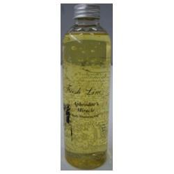 維納斯燃燒系體雕油 Slimming body oil