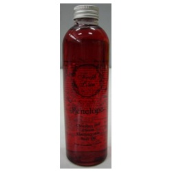Fresh Line 潘妮洛珀-潤膚油