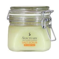 身體去角質產品-礦鹽磨砂膏 Salt Scrub