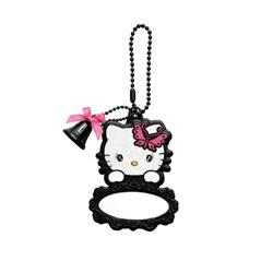 限量Hello Kitty魔法吊鏡