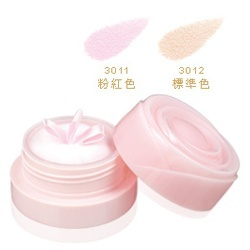 Q10玫瑰晶燦蜜粉 Rose Beauty Shimmer Powder Q10