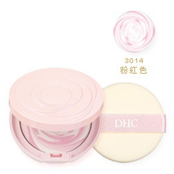 Q10玫瑰晶燦蜜粉餅 Q10 Rose beauty Cocktail Powder