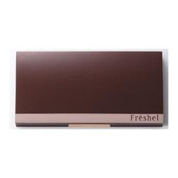 Freshel 膚蕊 頂級保濕系列-美肌保濕專用粉盒
