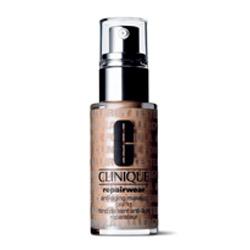 CLINIQUE 倩碧 粉底系列-深層活化修護粉底液SPF15 Repairwear Anti-Aging Makeup SPF 15/PA ++