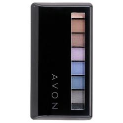 Avon 雅芳 眼影-AVON 八色眼影盤
