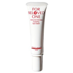 FOR BELOVED ONE 寵愛之名 眼部保養-高效抗皺保濕眼霜 Active Anti-wrinkles Hydrating Eye Cream