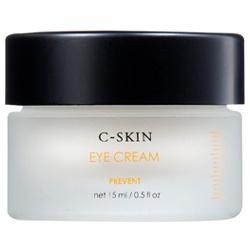 緊實眼霜 C-Skin Eye Cream