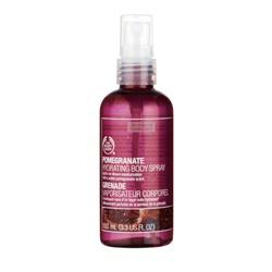 紅石榴身體保濕噴霧 Pomegranate Body Spray