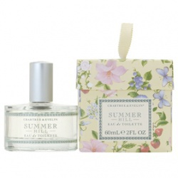 春回大地香水 Summer Hill Eau de Toilette