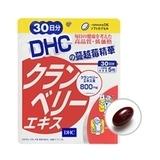 蔓越莓精華 DHC Cranberry Extract