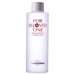 FOR BELOVED ONE 寵愛之名 化妝水-亮白淨化化妝水 Melasleep Whitening Treatment Toner