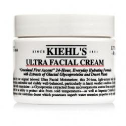 KIEHL`S 契爾氏 乳霜-冰河醣蛋白保濕霜
