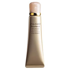 SHISEIDO 資生堂-專櫃 唇部保養-無痕豐唇霜 FULL CORRECTION LIP TREATMENT