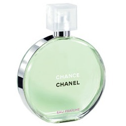 CHANCE綠色氣息淡香水(繽紛花香調) CHANCE EAU FRAICHE - EAU DE TOILETTE SPRAY