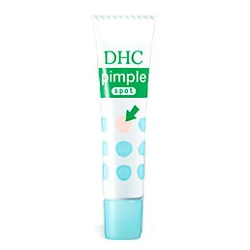 DHC  皮膚問題-淨痘調理精華 DHC Pimple Spot