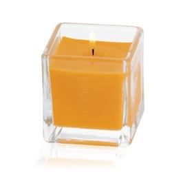 L'OCCITANE 歐舒丹 香橙-紅橙香氛蠟燭