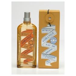 L'OCCITANE 歐舒丹 香橙-香橙節淡香水