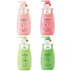 kracie 葵緹亞 洗髮-植物洗髮精 Shampoo Smooth & Silky Jumbo