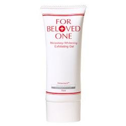 FOR BELOVED ONE 寵愛之名 亮白淨化系列-亮白淨化去角質凝膠 Melasleep Whitening Exfoliating Gel