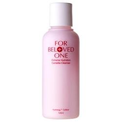 FOR BELOVED ONE 寵愛之名 洗顏-山茶花保濕胺基酸潔膚乳 Extreme Hydration Camellia Cleanser
