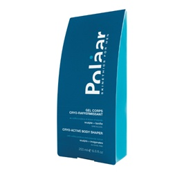 Polaar  勻體‧緊實-活力塑身凝膠 cryo-active body shaper