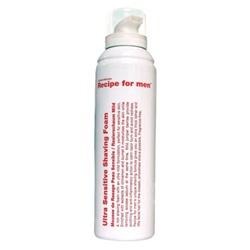 特效防敏剃鬚泡沬 Ultra Sensitive Shaving Foam
