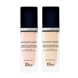 Dior 迪奧 底粧系列-光柔輕亮飾底乳SPF20PA+ Diorskin Radiant Base