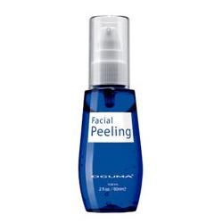 OGUMA 水美媒 清潔卸妝系列-深層淨透去角質凝膠 Facial Peeling