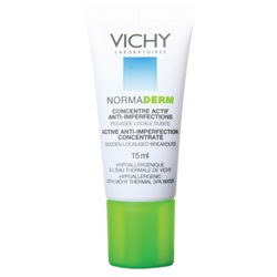 速效抗痘精華 VICHY NORMADERM Active Anti-Spot Concentrate