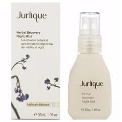 Jurlique 茱莉蔻 活能系列-活能再生菁萃 Herbal Recovery Night Mist