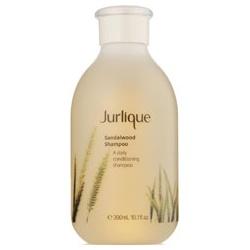 Jurlique 茱莉蔻 頭髮保養-檀香木活能洗髮精 Sandalwood Shampoo