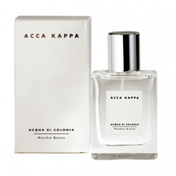 ACCA KAPPA 女性香氛-白麝香香水