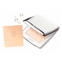 GUERLAIN 嬌蘭 珠貝光綻白系列-珠貝光綻白鏡面粉餅 SPF35 PA++