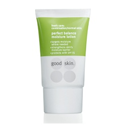 GoodSkin Labs  乳液-煥膚平衡保濕乳液 SPF15 perfect balance moisture lotion SPF15