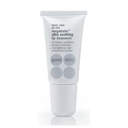 GoodSkin Labs  唇部保養-潤澤滋養護唇霜 megabalm&#8482 ultra soothing lip treatment