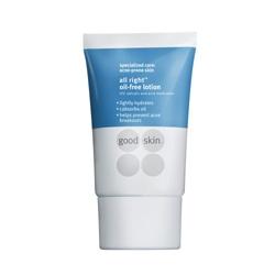 GoodSkin Labs  乳液-全制痘無油脂保水乳液 good skin all right oil-free lotion