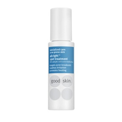 GoodSkin Labs  全制痘系列-全制痘面皰修護膠 good skin all right spot treatment