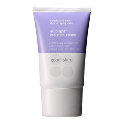 GoodSkin Labs  乳霜-全煥新光采保濕霜 all bright&#8482 moisture cream