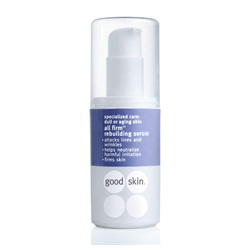 全緊緻抗老修復精華 good skin all firm rebuilding serum