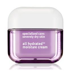 全潤澤強效保濕霜 all hydrated moisture cream